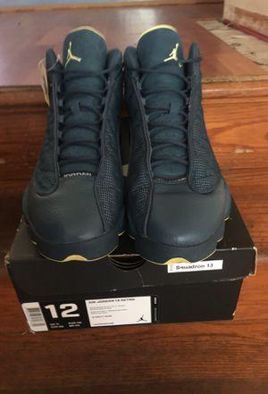 Squadron 13s Retro Jordan's for Sale in Baltimore, MD