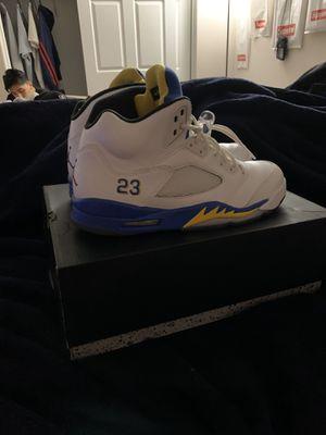 "Jordan 5 ""Laney"" for Sale in Riverside, CA"