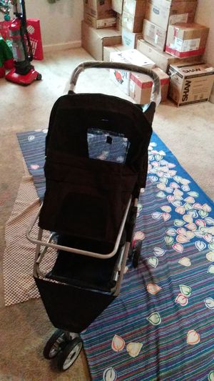 A dog and cat stroller 219 for Sale in Washington, DC
