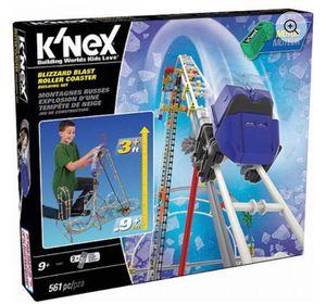 Blizzard Blast Roller Coaster for Sale in Roseville, CA