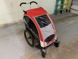 Burley Solo Bike Trailer for Sale in Kingston, NH