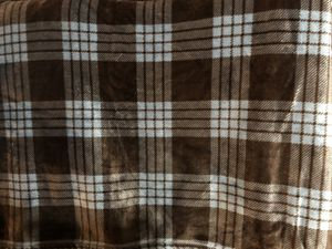 Throw/Blanket for Sale in Woodhaven, MI