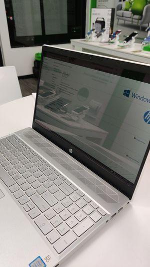 HP 15-CS2XXX Upgraded for Sale in Longview, TX
