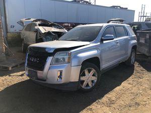 """11 GMC Terrain """"for parts"""" for Sale in Chula Vista, CA"""