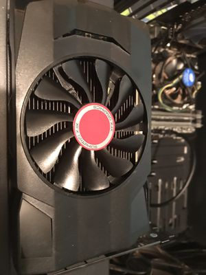 RX 560 2Gb Video Card for Sale in Flatwoods, WV