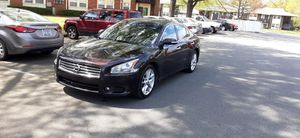 Nissan maxima for Sale in Charlotte, NC