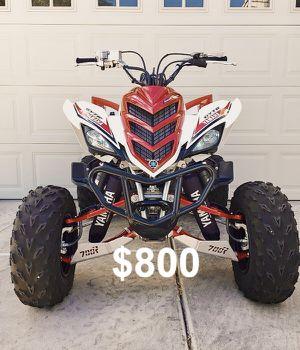 ✅Ask for 💲 800 urgentl 2008Yamaha Raptor700rr for Sale in Atlanta, GA