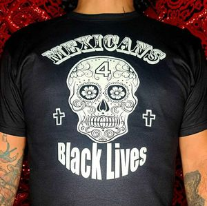 Black unisex t-shirt with original design. for Sale in Los Angeles, CA