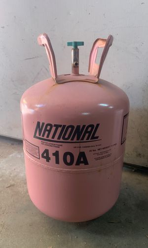R410a Freon for Sale in Houston, TX