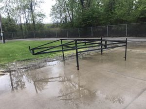 Heavy duty ladder rack for Sale in South Amherst, OH