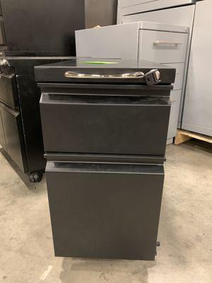Slim rolling filing cabinet BF drawers KEY for Sale in Denver, CO