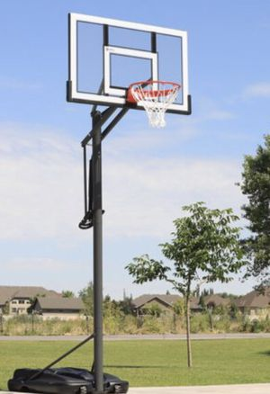 Lifetime Basketball Hoop for Sale in Frederick, MD