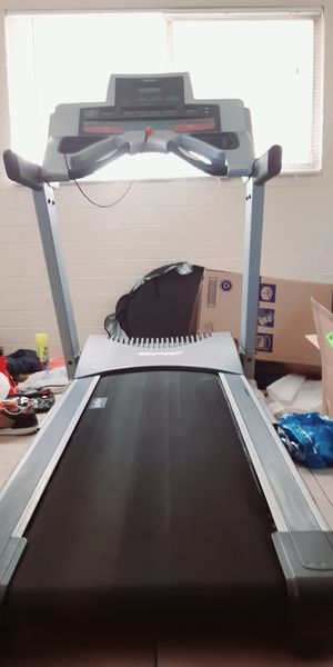 Professional exercise treadmill wide belt great condition for Sale in Tempe, AZ