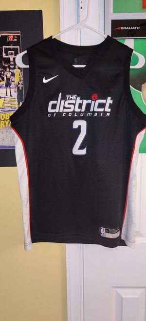 John wall youth large Jersey for Sale in North Springfield, VA
