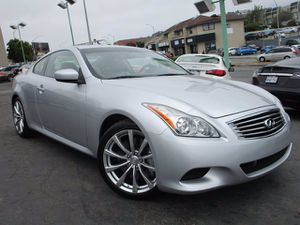 2008 INFINITI G37 Coupe for Sale in Daly City, CA