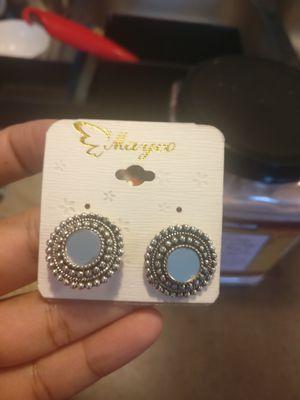 Ear rings each pair 1$ for Sale in Austin, TX