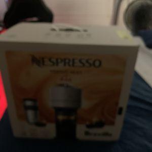 Nespresso Vertuo Next Coffee & Espresso Machine NEW by Breville, Light Grey, Coffee Maker and Espresso Machine for Sale in Miami, FL