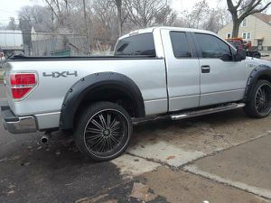 2009 Ford F-150 for Sale in Detroit, MI