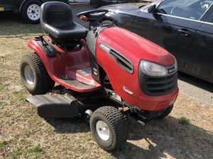Craftsman ys4500 ride on lawn mower for Sale in Beachwood, NJ