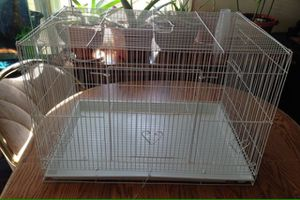 Bird cage for Sale in Chelmsford, MA