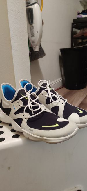 Nike Free RN 5.0 Sz 13 for Sale in Buena Park, CA
