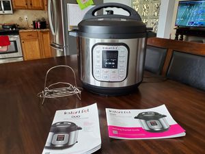 Instant Pot for Sale in Wichita, KS