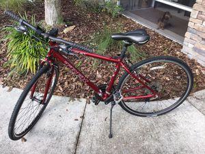 Men's Trek Bike for Sale in Howey-in-the-Hills, FL