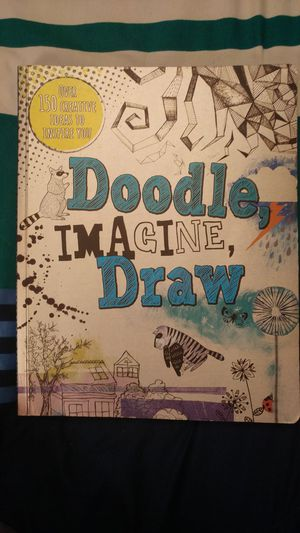 New doodle book for Sale in Knoxville, TN
