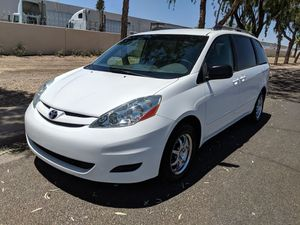 2009 Toyota Sienna for Sale in Phoenix, AZ