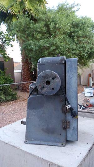 Crown winding machine and frank whitelegg winding head for Sale in Phoenix, AZ