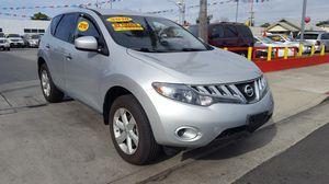 10-Nissan-Murano-Pocas-Millas-Low-Miles-*323*560*18*44* for Sale in Cudahy, CA