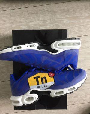 Nike Air Max Plus NS GPX sz 12 or sz 11 for Sale in Miami Beach, FL