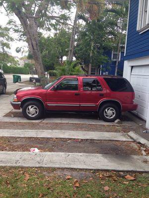 Chevy blazer lt for Sale in Miami, FL
