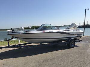 Triton 188SF Fish and Ski Boat for Sale in Lewisville, TX