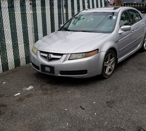 04 Acura TL parts for Sale in Newark, NJ
