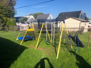 Swing set for Sale in Clarence, NY