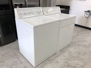 Kenmore Washer & Dryer Set for Sale in San Jose, CA
