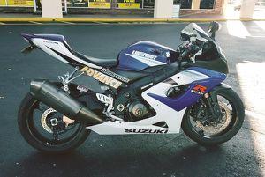 ☑️For Sale 2006 Suzuki GSX-R $500 for Sale in Henderson, NV