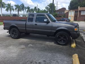 TRADE or SALE / 2006 Ford Ranger XLT 4dr SPORT for Sale in Miami, FL
