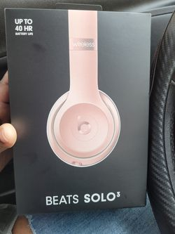 Beats solo for Sale in Chicago,  IL