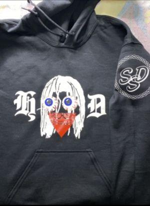 LocHood hoodie & shorts set for Sale in Jonesboro, GA
