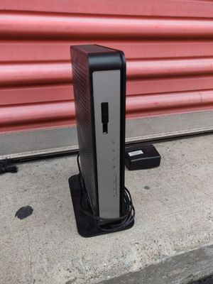 Netgear N450 WiFi Cable Modem Router for Sale in Los Angeles, CA