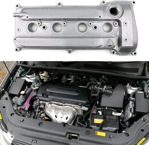 Engine Valve Cover 11201-28014 for Toyota Camry Harrier Rav4 2.4l 2az for Sale in Hesperia, CA