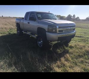 2009 Chevy Silverado for Sale in Haines City, FL