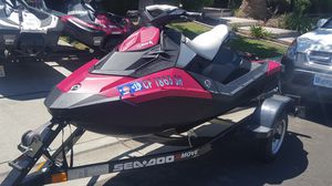 Jet ski $250 a day end of summer pricing. for Sale in Tracy, CA
