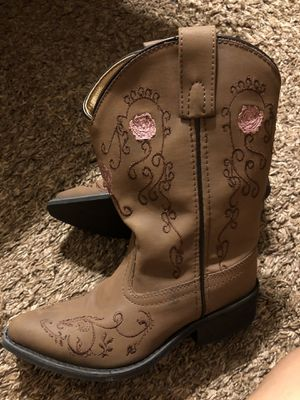 Cowboy boots for Sale in Commerce City, CO