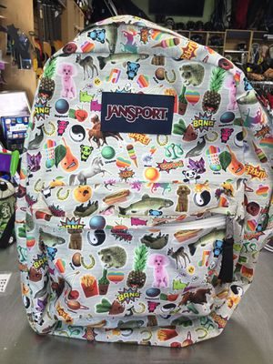 Jansport Everything Backpack for Sale in Matawan, NJ