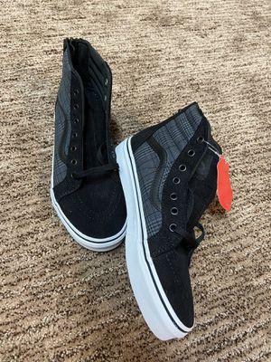 Vans sk8 hi sneaker for Sale in Federal Way, WA