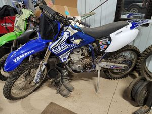 Yamaha yz426 dirtbike for Sale in Phelan, CA
