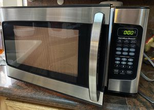 Microwave for Sale in Alton, TX